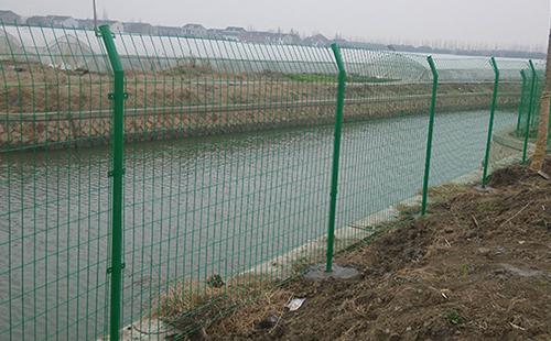 河道护栏网